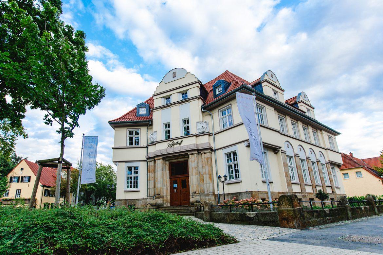 Wohnen auf Zeit Osnabrück - Boardinghouse Adelhoff